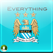 Everything Manchester City by Limeworks