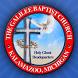 Galilee Baptist Church by Wireless1Marketing Group LLC