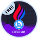 Logo Maker & Logo Design Generator by Bhima Apps