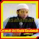 Ceramah Khalid Basalamah Offline Lengkap Video