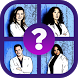 Guess the grey s anatomy by FregoApp96