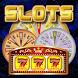 777 Golden Wheel Slots by Sheep2 Casino - Expert in Slots Game & Wheel Bonus
