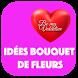 Idées Bouquet de fleurs 2017 by geeksoukaina