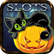 Wild Haunted Spooky Slots by Ruby Cube Slots