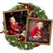 Xmas Photo Frames by Style Apps