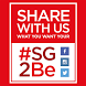 #SG2Be by Square Fresco Solutions Pte Ltd