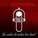 FM Universal 105.9 by ShockMEDIA.com.ar