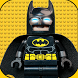 Tips of LEGO Batman : DC Super Heroes by bxnbre