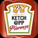 Ketch@pp Piacenza Fun by Weblitz srl