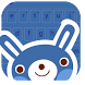Kawaii Bear Keyboard by beautifulwallpaper