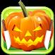 Halloween game - the Pumpkin dodging