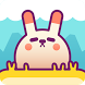 Fat Bunny: Endless Hopper (Unreleased) by Groovy Antoid