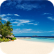 Maldives beach Live wallpapers by Live Wallpapers UA
