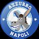 Azzurro Napoli by Mirko Di Ciaccio