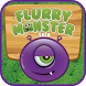 Flurry Monster by Player to Play