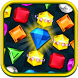 Jewels Blast by Fish Mobile