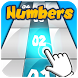 Numbers : Tap The Black Tile by 4Primus