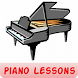 Piano lessons by Lel1960