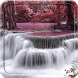 Real Waterfall Live Wallpaper by MobDevz
