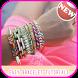 easy bracelet tutorials by MotionSense