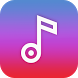 Music Player for iPhone by PottsPhilipp