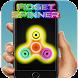 Fidget Spinner Neon by Houbal Apps