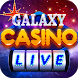 Casino Live - Poker, Slots by NuriGames Inc.