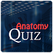 Anatomy Quiz by Professional Quizzes