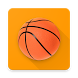 Basketball Court Counter by Seyed Reza Shahamiri