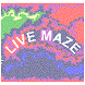 LiveMaze Wallpaper by Edward Woolhouse