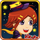 Witchy Night Race by PiPoPa Games