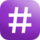 Hashtags For Likes.co by Social Envy App