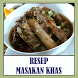 Resep Masakan Khas by Chronicle Inc