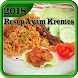 Resep Ayam Kremes by Dodi_Apps