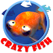 Crazy Fish by Appmobshop