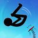 Stickman Flip Master by Arcadian Games