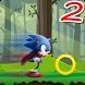 Super Sonic Adventure by PenGames Studio