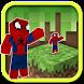 Spider Craft Super Adventure by gameonepro