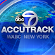 AccuTrack WABC NY AccuWeather by ABC Digital