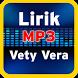 Lirik dan Lagu dangdut Vety Vera by Media Gr@fika Dev