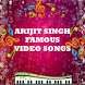 Arijit Singh Famous video Song by MyFuturePartner