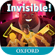 Invisible! by Oxford University Press ELT.
