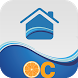 Real Estate of Orange County by Exuro Marketing Concepts LLC.