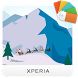 XPERIA™ Santa Sleigh Theme by Sony Mobile Communications