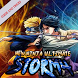 New Naruto Ninja Ultimate Storm 4 2017 Guide by D' Generation Android Developer S