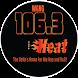 WGNG 106.3FM