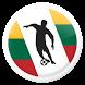 Lithuania Football League - A Lyga by Football Leagues