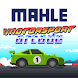 MAHLE Motorsport Arcade by bürosüd plus GmbH