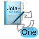 Jota+ One Connector by Aquamarine Networks.