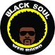 Rádio Black Soul by BRLOGIC